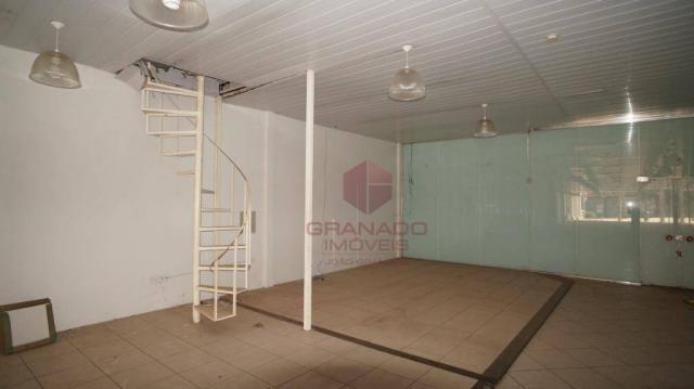 Salão para alugar, 410 m² por R$ 4.500/mês - Parque Industrial Bandeirantes - Maringá/PR - Foto 16