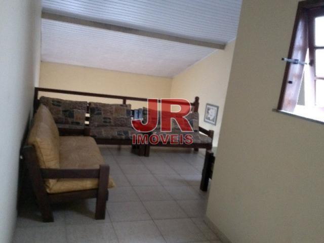 Casa duplex 04 quartos, 01suite, próximo a praia. Cabo frio-RJ. - Foto 9