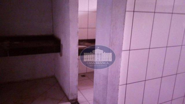Salão para alugar, 270 m² por R$ 4.500,00/mês - São Joaquim - Araçatuba/SP - Foto 3