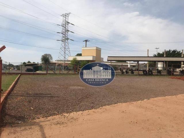 Barracão para alugar, 1500 m² por R$ 12.000,00/mês - São João - Araçatuba/SP - Foto 10