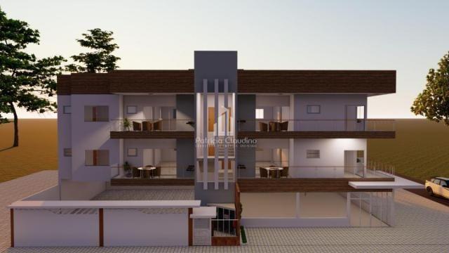Condomínio Residencial e Comercial Petry III - Foto 2