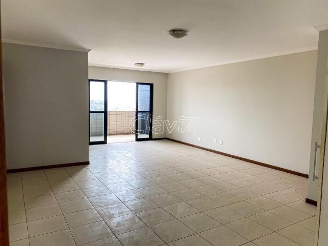 Apartamento à venda, 4 quartos, 4 suítes, 3 vagas, Farol - Maceió/AL - Foto 3