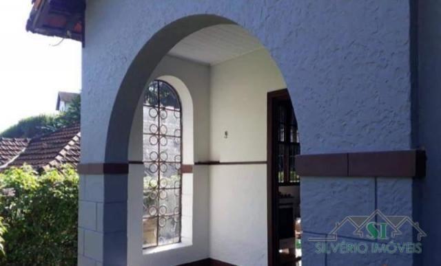 Casa para alugar com 3 dormitórios em Mosela, Petrópolis cod:2847 - Foto 4