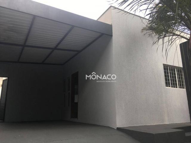 Casa para alugar com 3 dormitórios em Jardim alvorada, Londrina cod:CA2113 - Foto 18