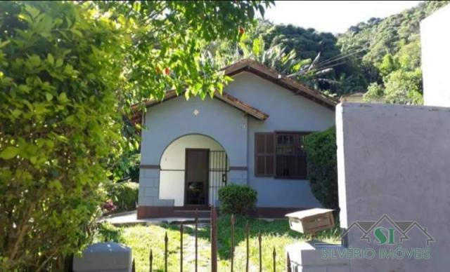 Casa para alugar com 3 dormitórios em Mosela, Petrópolis cod:2847