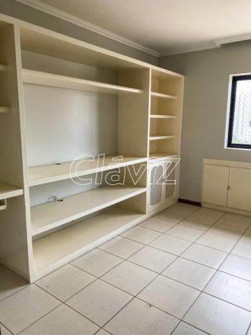 Apartamento à venda, 4 quartos, 4 suítes, 3 vagas, Farol - Maceió/AL - Foto 12