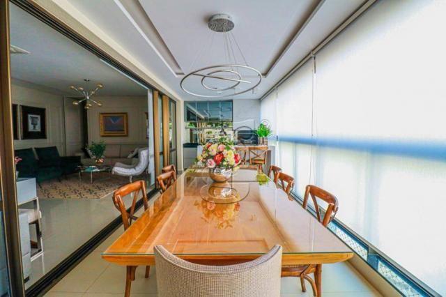 Apartamento à venda, 173 m² por R$ 1.250.000,00 - Edifício Maison Lazuli - Londrina/PR - Foto 4