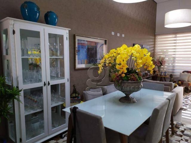 Casa com 3 dormitórios à venda, 120 m² por R$ 480.000,00 - Esperança - Londrina/PR - Foto 4