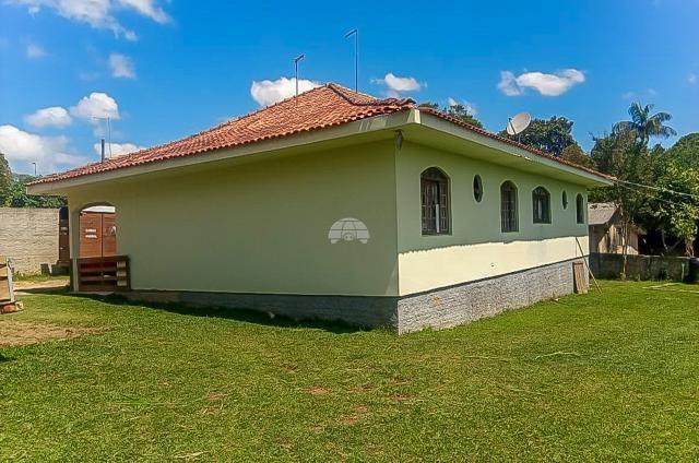 Terreno à venda em Umbará, Curitiba cod:932208 - Foto 11
