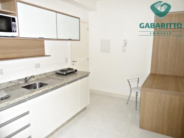 Apartamento para alugar com 1 dormitórios em Centro, Curitiba cod:00363.001 - Foto 13