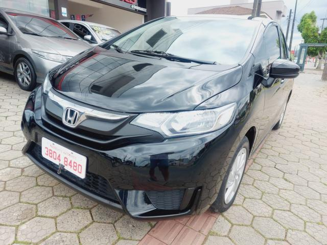 Honda Fit LX 1.5 Flexone 16V 5p Aut. - Foto 2