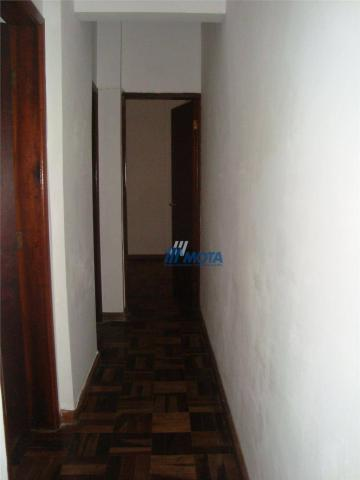 Apartamento com 2 dormitórios para alugar, 70 m² por R$ 600,00/mês - Centro - Curitiba/PR - Foto 17
