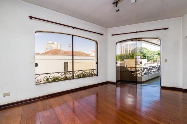 Apartamento à venda com 3 dormitórios em Centro, Piracicaba cod:V137651 - Foto 4