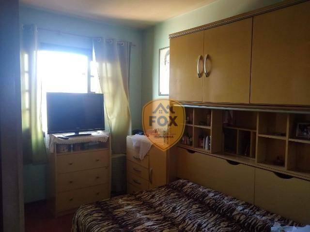 Sobrado com 3 dormitórios à venda, 134 m² por R$ 435.000,00 - Cajuru - Curitiba/PR - Foto 11