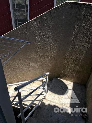 Casa em condomínio com 2 quartos no Residencial Ebenezer - Bairro Estrela em Ponta Grossa - Foto 11