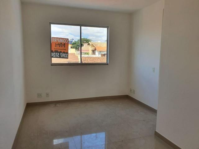 Apartamento para aluguel, 2 quartos, 1 suíte, 1 vaga, Copacabana - Belo Horizonte/MG - Foto 5