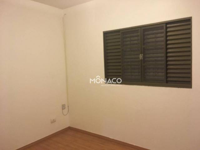 Casa para alugar com 3 dormitórios em Jardim alvorada, Londrina cod:CA2113 - Foto 13
