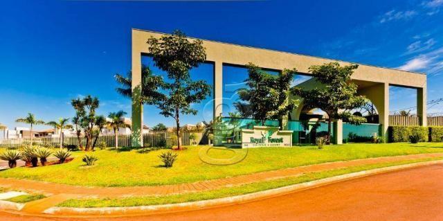 Sobrado com 3 dormitórios à venda, 290 m² por R$ 1.399.000,00 - Condomínio Royal Forest -  - Foto 20