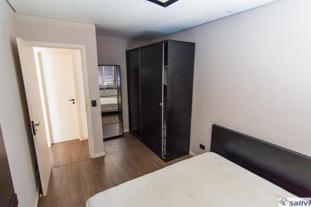 Apartamento para alugar com 1 dormitórios em Cristo rei, Curitiba cod:01127.001 - Foto 9