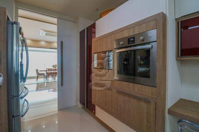 Apartamento à venda, 173 m² por R$ 1.250.000,00 - Edifício Maison Lazuli - Londrina/PR - Foto 7