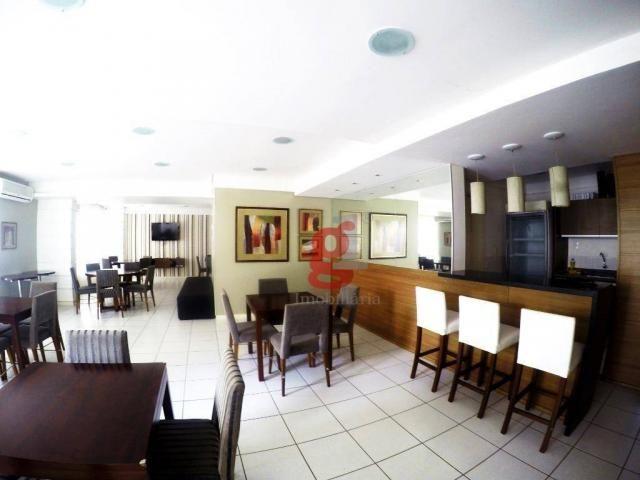 Apartamento com 3 dormitórios à venda, 69 m² por R$ 319.500,00 - Edifício Garden Catuaí -  - Foto 16