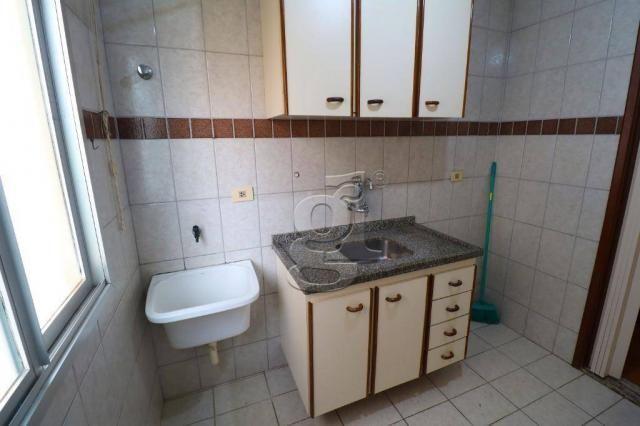 Apartamento com 2 dormitórios à venda, 66 m² por R$ 220.000 - Edificio Santorini - Centro  - Foto 6