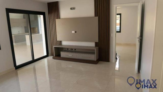 Casa com 3 dormitórios à venda, 306 m² por R$ 2.000.000,00 - Conjunto B - Foz do Iguaçu/PR - Foto 11
