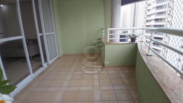 Apartamento com 4 dormitórios para alugar, 230 m² por R$ 3.900,00/mês - Edifício Paranoá - - Foto 8