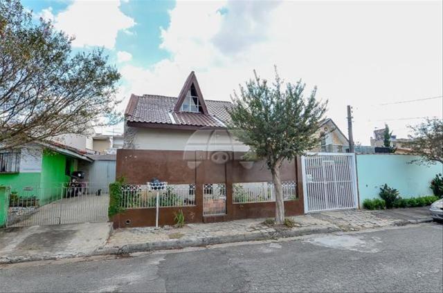 Casa à venda com 4 dormitórios em Cajuru, Curitiba cod:927951 - Foto 3