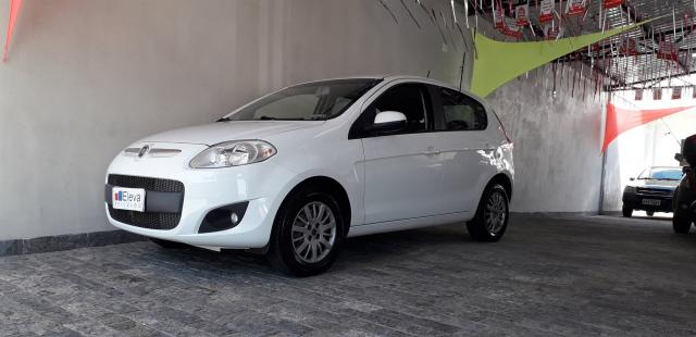 PALIO 2014/2015 1.4 MPI ATTRACTIVE 8V FLEX 4P MANUAL - Foto 9