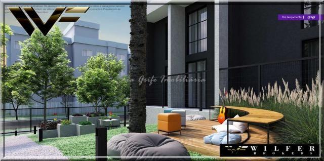 Apartamento à venda com 2 dormitórios em Campo comprido, Curitiba cod:w.a10820 - Foto 7