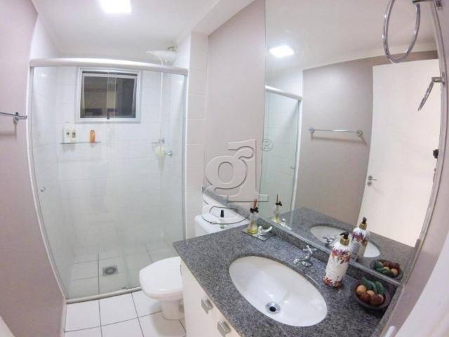 Apartamento com 3 dormitórios à venda, 67 m² por R$ 275.000 - Edifício Garden Belvedere -  - Foto 11
