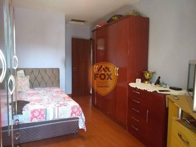Sobrado com 3 dormitórios à venda, 134 m² por R$ 435.000,00 - Cajuru - Curitiba/PR - Foto 12