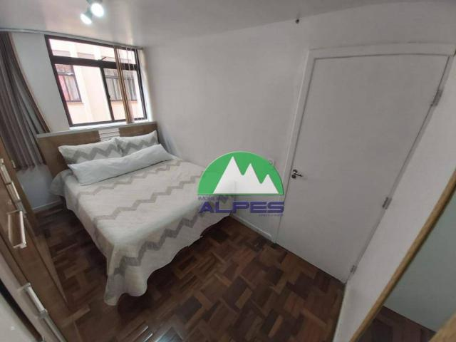 Lindo Lindo Apartamento no bairro Portão!!! - Foto 16
