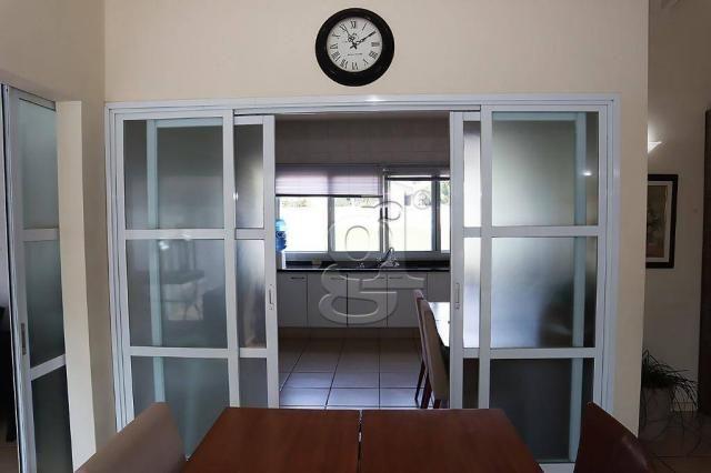 Casa com 3 dormitórios à venda, 338 m² por R$ 1.200.000,00 - Condomínio Villagio do Engenh - Foto 13