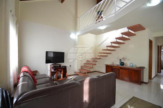 Casa à venda com 4 dormitórios em Cajuru, Curitiba cod:927951 - Foto 16