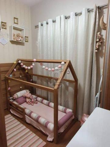 Sobrado com 3 dormitórios à venda, 153 m² por R$ 520.000,00 - Condomínio Recanto dos Pione - Foto 9