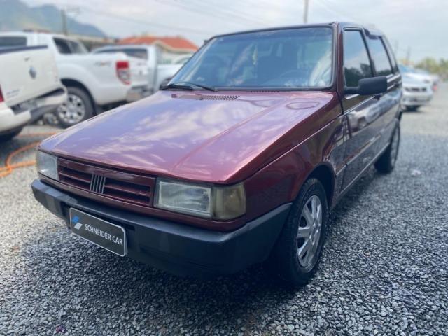 Fiat Uno ELECTRONIC - Foto 4