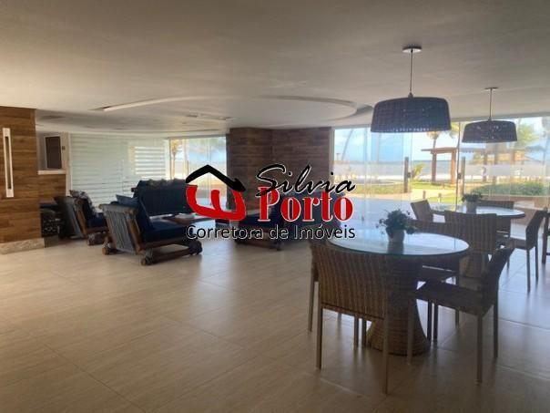 Aluga-se Anual ou Temporada. Apartamento 2/4 frente ao Mar em Vilas do Atlantico - Foto 5
