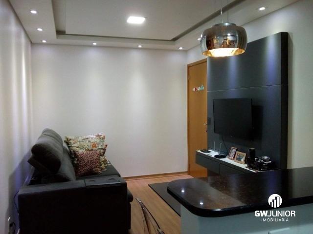 Apartamento à venda com 2 dormitórios em Vila nova, Joinville cod:705 - Foto 6