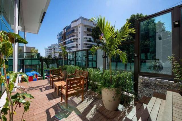 Prime Charitas - Apartamento com opções de 1 ou 2 quartos em Niterói, RJ - Foto 6