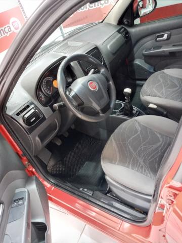 Fiat Siena EL 4P - Foto 3