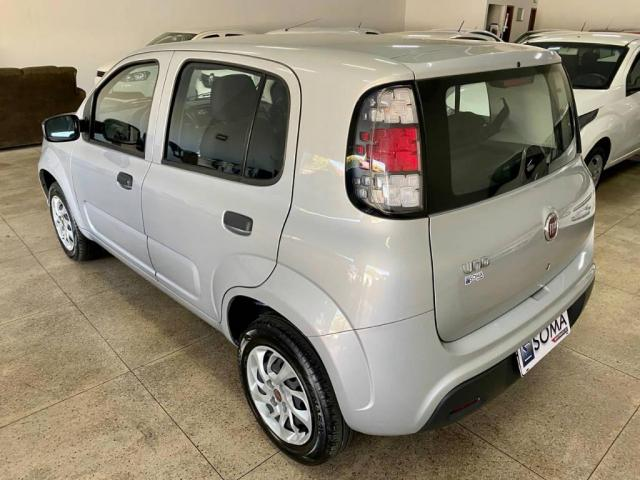 Fiat Uno 1.0 Attractive - Foto 6
