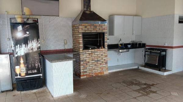 Edificio Villagio di Montalcino - Apartamento com 3 dormitórios à venda, 85 m² por R$ 320. - Foto 20