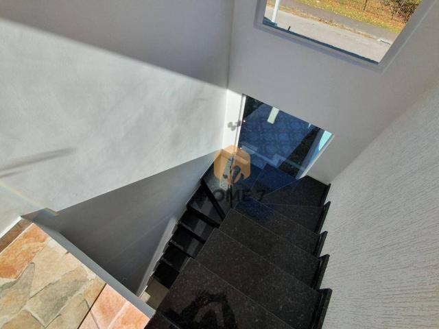Sobrado à venda, 90 m² por R$ 320.000,00 - Sítio Cercado - Curitiba/PR - Foto 20