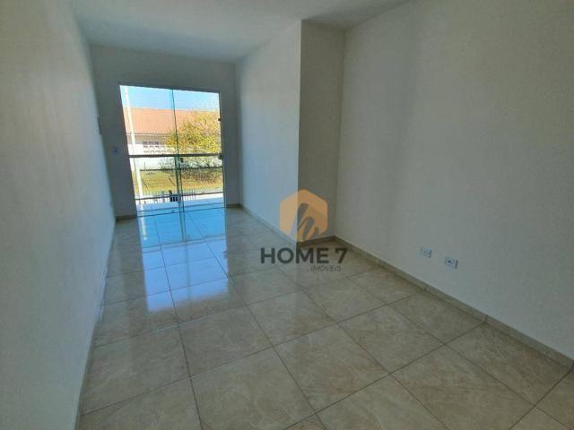 Sobrado à venda, 90 m² por R$ 320.000,00 - Sítio Cercado - Curitiba/PR - Foto 14