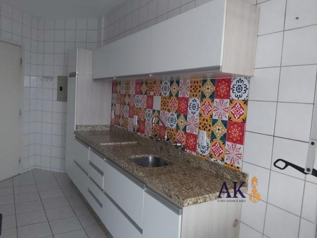 Apartamento Padrão para Venda em Coqueiros Florianópolis-SC - Foto 18