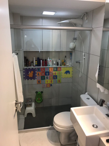 Lindo Apartamento 2 quartos na Jatiúca - Foto 6