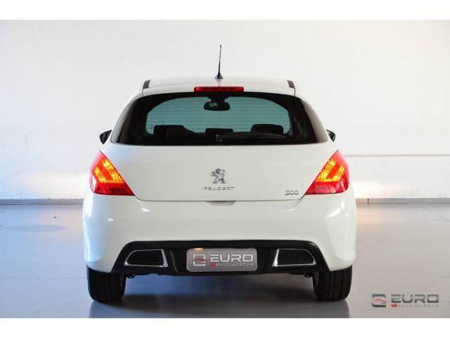Peugeot 308 ALLURE 1.6 MT - Foto 11