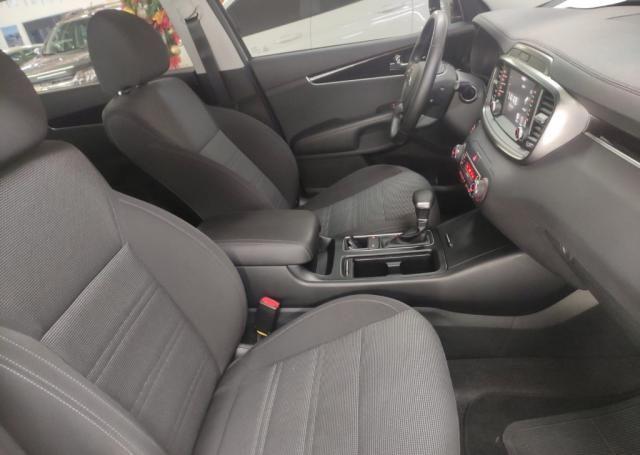 Kia Motors Sorento 2.4 16V Gasolina Ex 7L Automatico 4P - Foto 12